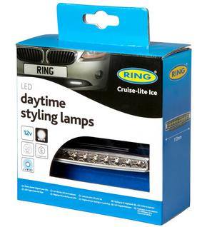Styling Lights