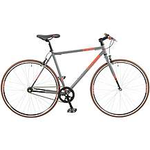 image of Falcon Forward Mens Fixie Bike 20""