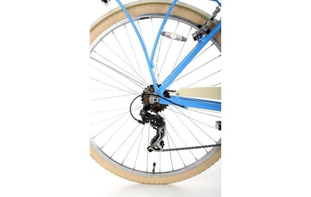 70df8183b34ac Pendleton Somerby Hybrid Bike - Blu...