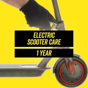 E-SCOOTER CARE