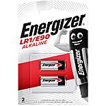 Energizer LR1 Battery Twin Pack