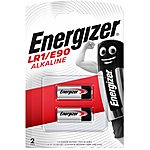 image of Energizer LR1 Battery Twin Pack