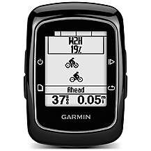 image of Garmin Edge 200 GPS - Enabled Cycle Computer