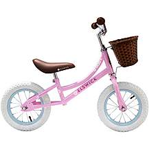 "image of Elswick Daisy Girls Heritage Style Balance Bike - 12"" Wheel"