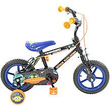 "image of Townsend Space Explorer Kids Mag Bike - 12"" Wheel"