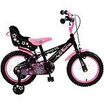 "image of Townsend Glitter Kids Bike - 14"" Wheel"