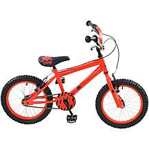 "image of Townsend Wrecker BMX Bike - 16"" Wheel"