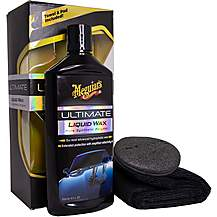 image of Meguiars Ultimate Liquid Wax 473ml