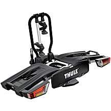image of Thule EasyFold XT 2-Bike Towbar Mounted Bike Rack
