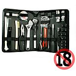 Halfords Motorists Tool Kit