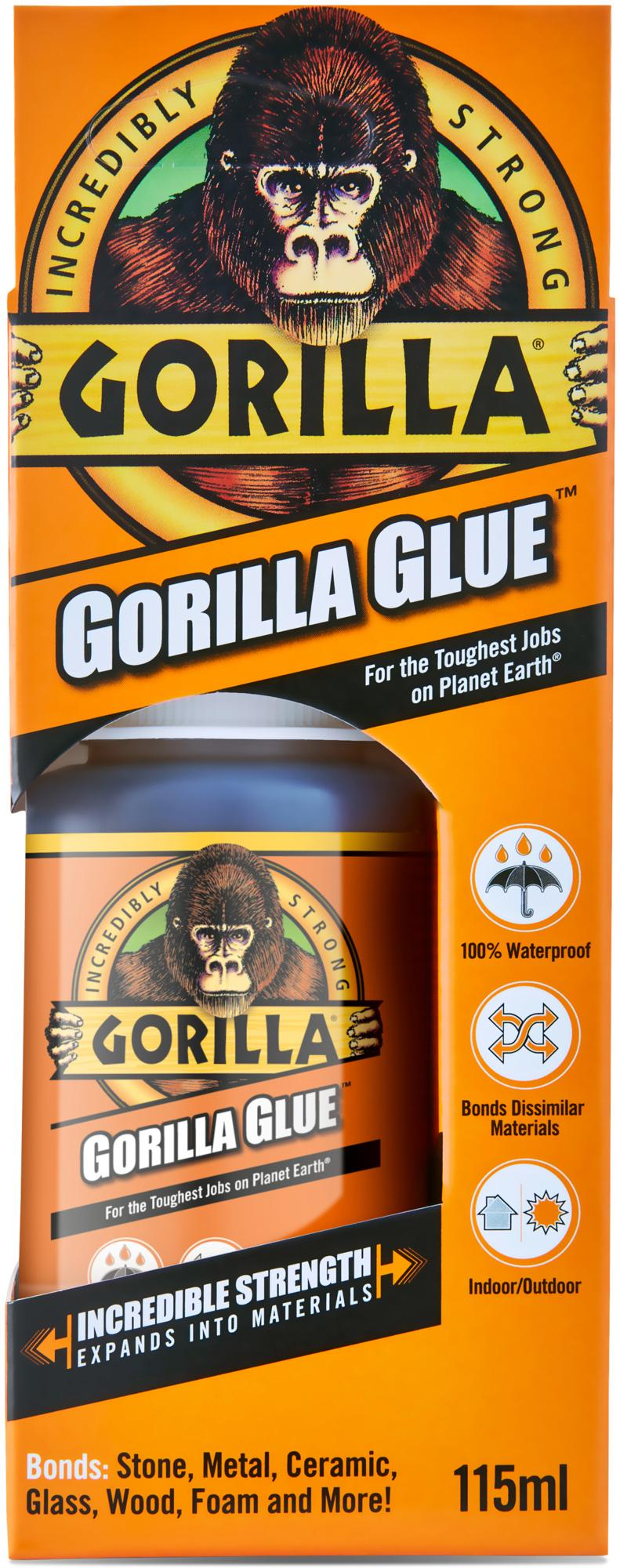 Gorilla Glue 115Ml lowest price