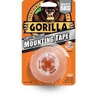 Gorilla Heavy Duty Mouting Tape