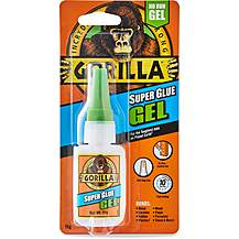 image of Gorilla Super Glue