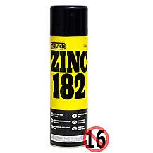 image of Zinc 182 Grey Anti-Rust Primer 450ml