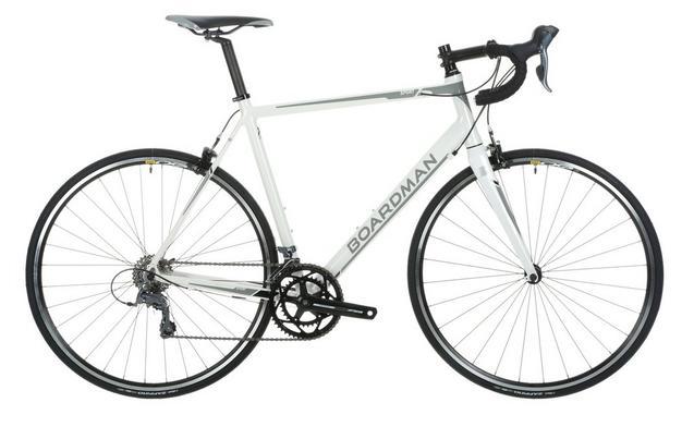 Boardman Road Sport Bike - 51.5, 53...