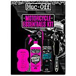 Motorcycle Care Essentials Kit