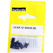 image of Halfords Gear O Rings