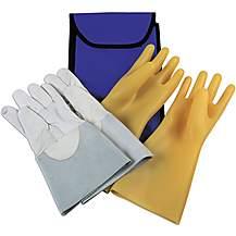 image of Laser Insulating Gloves - Large