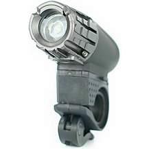 image of SuperMonkey Front & Diamond Back Rechargeable Bike Light