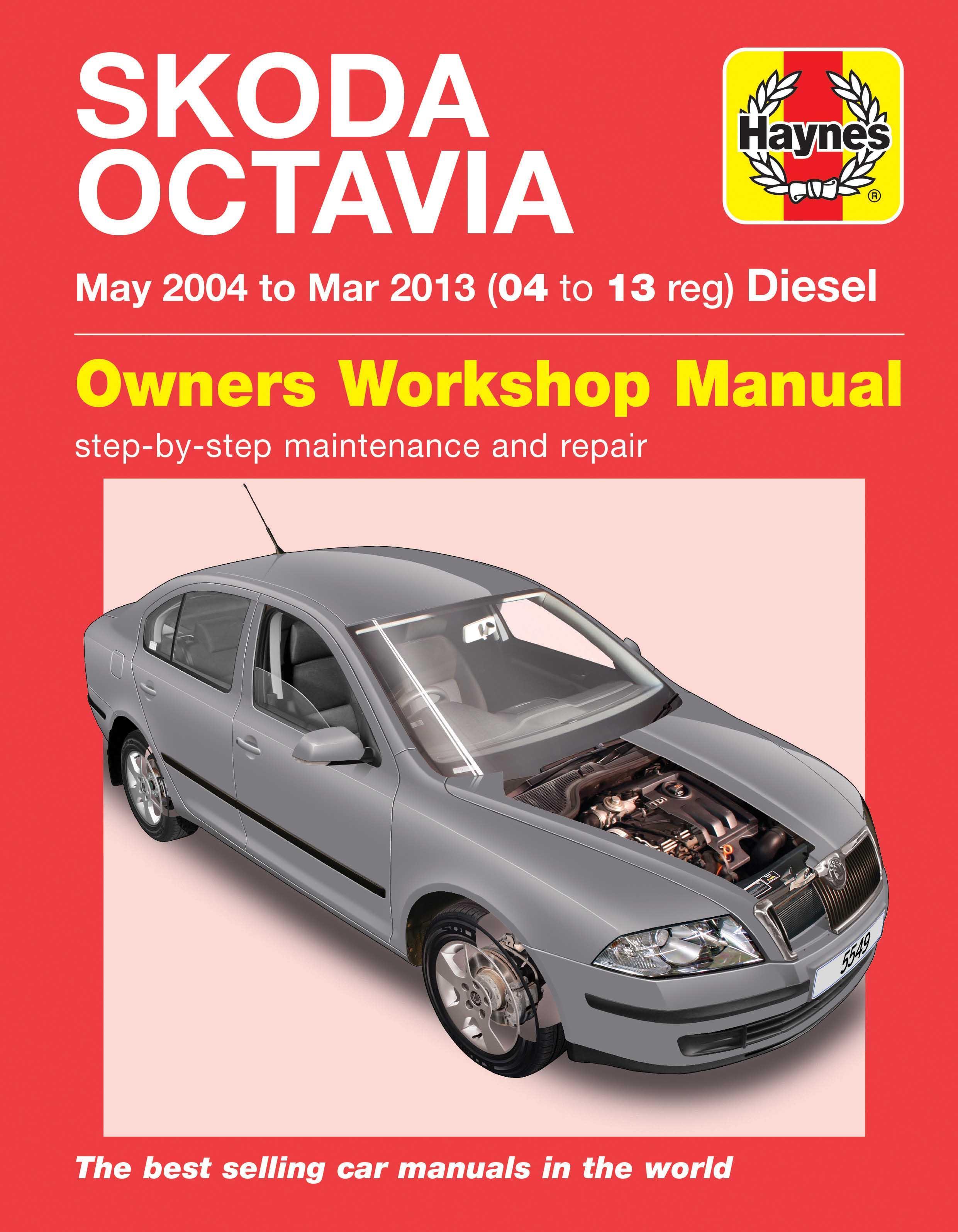 haynes skoda octavia diesel 04 12 rh halfords ie skoda octavia repair manual download skoda octavia repair manual download