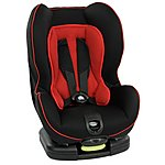 image of Graco Coast Child Car Seat Chilli