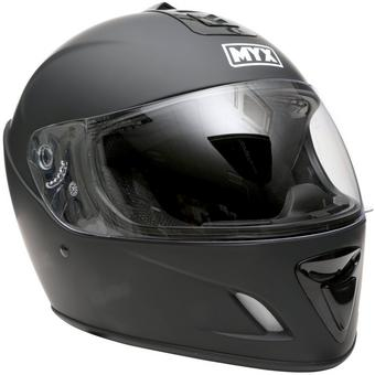 321943: MYX Full Face Motorcycle Helmet
