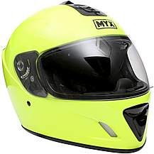 image of MYX Full Face Motorcycle Helmet
