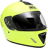 MYX Full Face Motorcycle Helmet