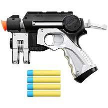 image of Apollo Starfighter Boys Bike Gun