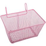 Kids Metal Wire Bike Basket