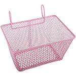 image of Kids Metal Wire Bike Basket