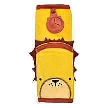 image of Trunki Snoozihedz Seat Belt Pad Lion