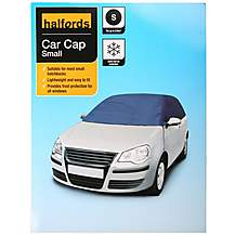image of Halfords Car Cap Small