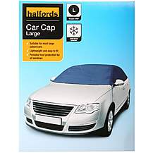 image of Halfords Car Cap Large