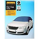 image of Halfords Car Cap Large