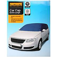 image of Halfords Car Cap Extra Large