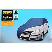 image of Halfords Car Cover Small