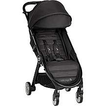 image of Baby Jogger City Tour 2 Stroller - Jet