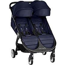 image of Baby Jogger City Tour 2 Double Stroller - Seacrest