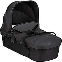 image of Baby Jogger City Tour 2 Carrycot - Jet