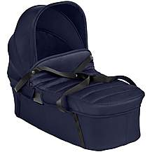 image of Baby Jogger City Tour 2 Double Carrycot - Seacrest