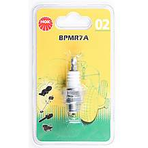 image of NGK Lawnmower Sparkplug - BPMR7A