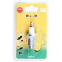 image of NGK Lawnmower Sparkplug - BR2LM