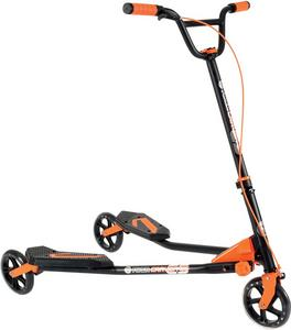 Yvolution Fliker C5 Scooter