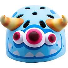 image of Tuff Nutz Little Monster Kids Helmet (52-55cm)