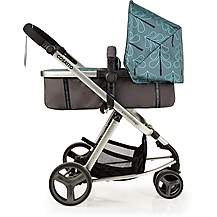image of Cosatto Giggle Mix Pushchair - Fjord