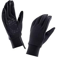 image of Sealskinz Stretch Fleece Nano Waterproof Gloves