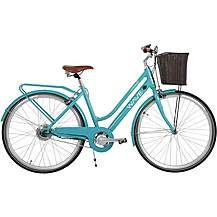 image of Vitesse Wave Womens Electric Bike - 48cm