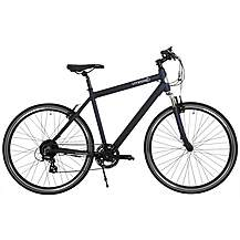 image of Vitesse Signal Mens Electric Bike - 52cm