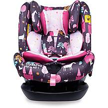 image of Cosatto All in All + Group 0+/1/2/3 Child Car Seat